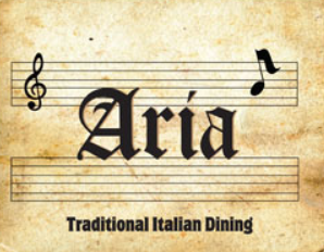 Aria Restaurant & Bar