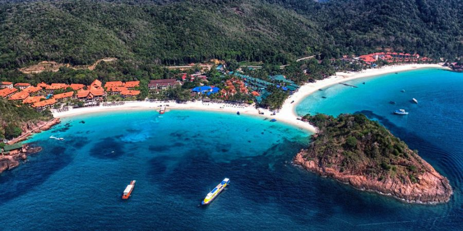 Pulau Redang1 900x450 - Best scuba diving locations in Malaysia