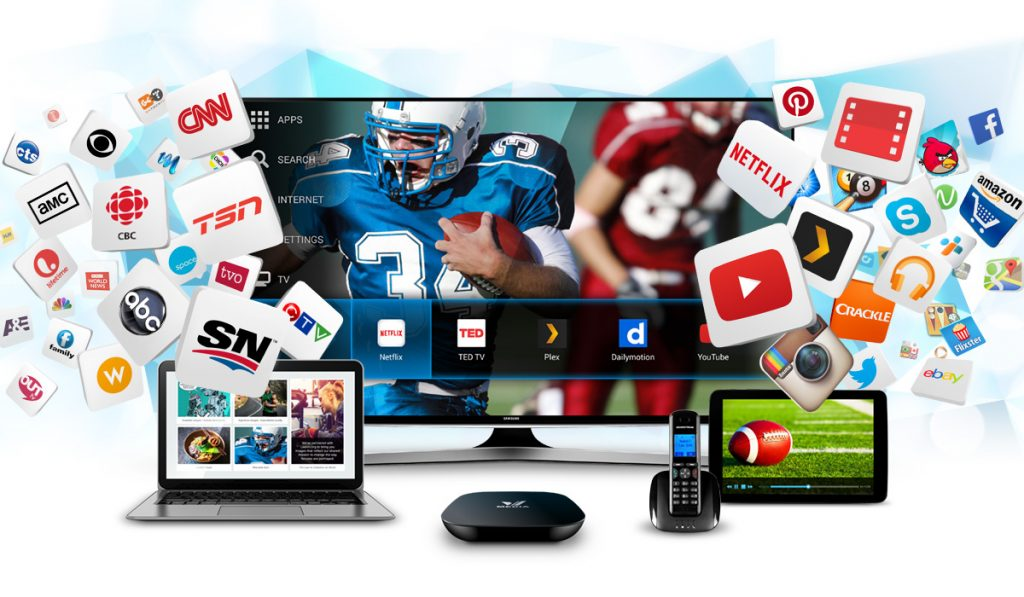 internet tv theme packs 1024x597 - The benefits of the Internet