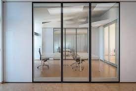 glass partition Malaysia