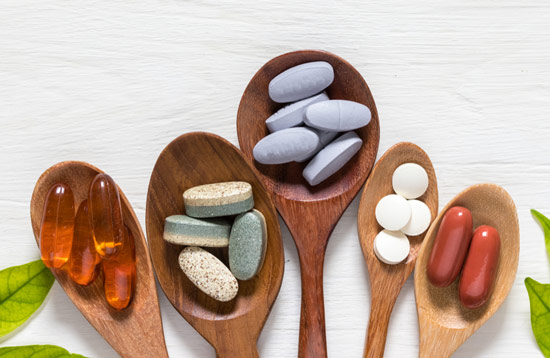 S1 - Supplements For A Healthier Liver